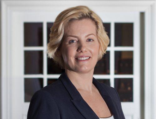 Willkommen im VIA-Team: Nadine Mickley