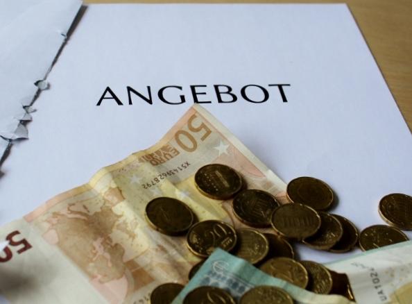 Insolvenz: Investmentfond will Forderungen gegenüber Imtech aufkaufen