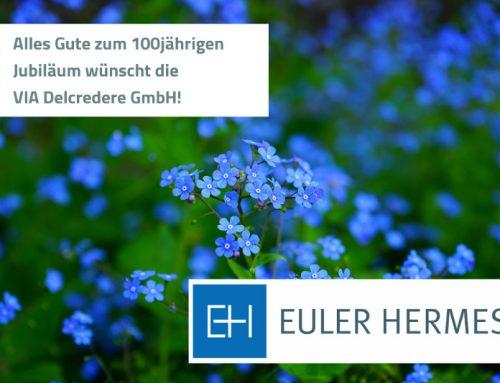 Euler Hermes: eine Stütze der Wirtschaft wird 100 Jahre