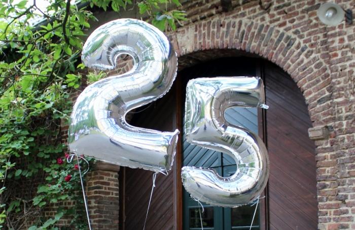 25 Jahre VIA Delcredere: Wir haben gefeiert