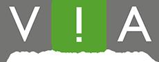 VIA Delcredere Logo