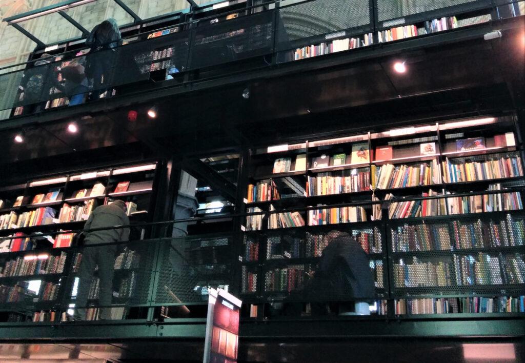 Buchhandel KNV Insolvenz