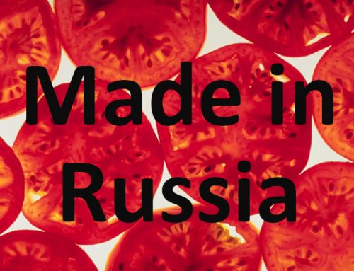 """Made in Russia"" kein Heilsbringer"