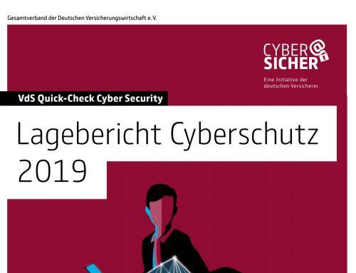 Cyberkriminalität: Die dunkle Jahreszeit ist immer