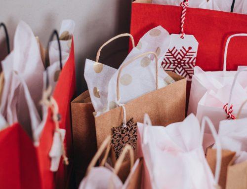 Endspurt: Der Einzelhandel vor dem Weihnachtsgeschäft