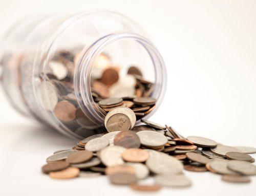 Die Insolvenzwelle – Rollt sie schon an oder schwappt es nur ein bisschen über?
