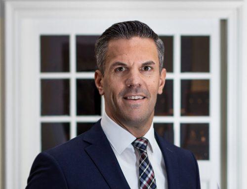 Markus Gilleßen ist neuer Geschäftsführer der VIA Delcredere GmbH