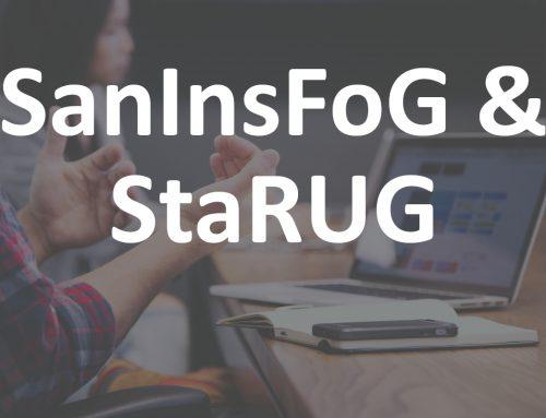 SanInsFoG und StaRUG: Unternehmenspleiten verhindern
