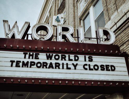 Global Risks Report: Die Pandemie erst der Anfang?